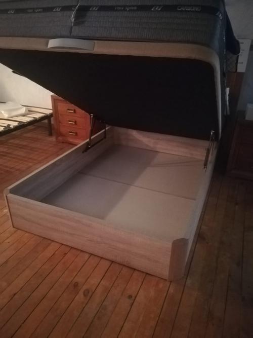 Canapé 135 x 190 cm